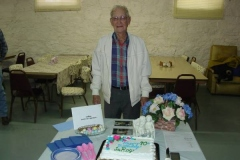LeRoy's 90th Birthday