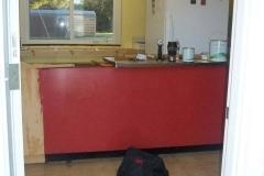 Snackbar Remodel